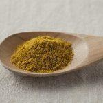 カレー粉なら1歳2歳3歳の幼児でもOKの甘口カレー粉を作ろう!