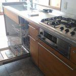 ウッドワンのキッチンにミーレの食洗機にハーマン+doで一年半使った感想