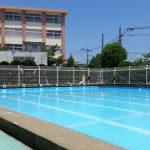 【PTA】夏休みのプール開放の当番がひどい。