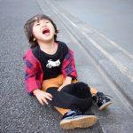 3歳の癇癪は幼稚園に入園して6月に悪化する!