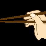子供の箸の練習は2歳からエジソンの箸を使わないことが重要